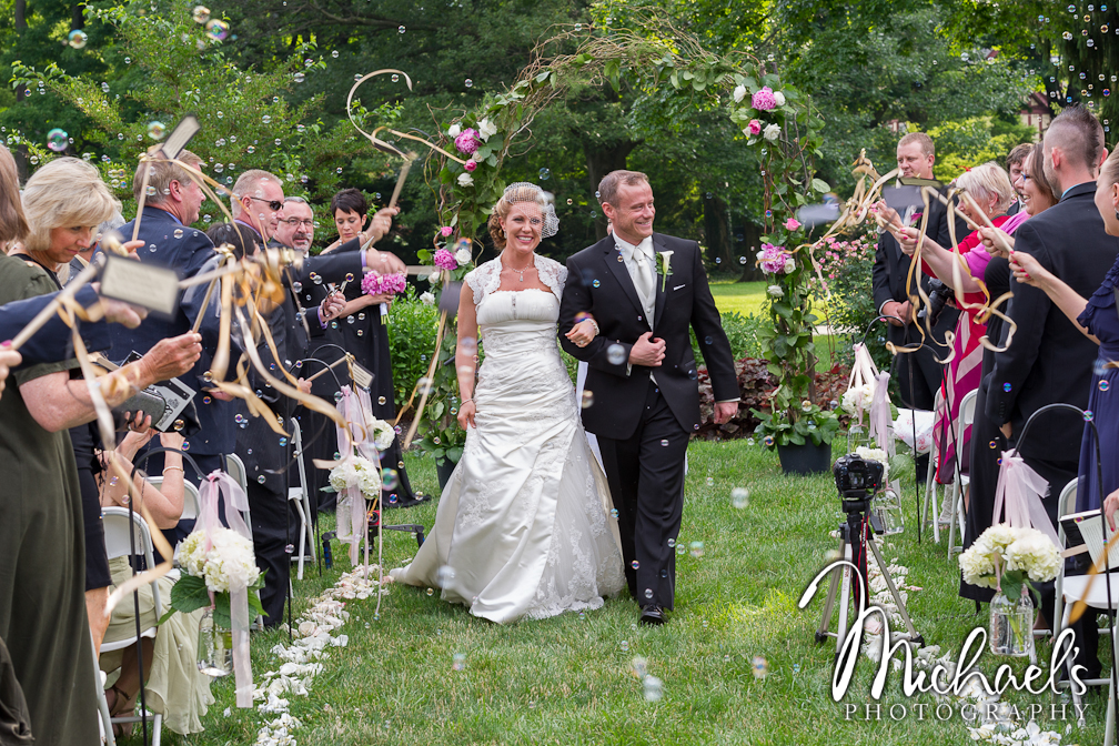 merion tribute house outdoor wedding reception
