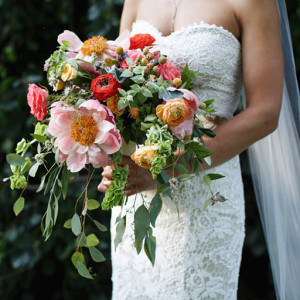 Amaranth Wedding Florist, Narberth, PA