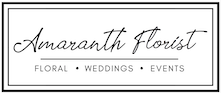 Amaranth Florist Weddings